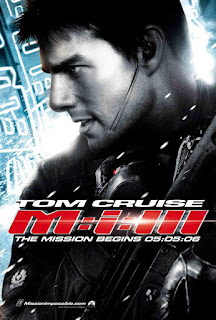 Misión imposible III (M:I-3)<br><span class='font12 dBlock'><i>(Mission: Impossible III)</i></span>