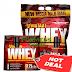 Waktu terbaik untuk Konsumsi Whey Protein Shake