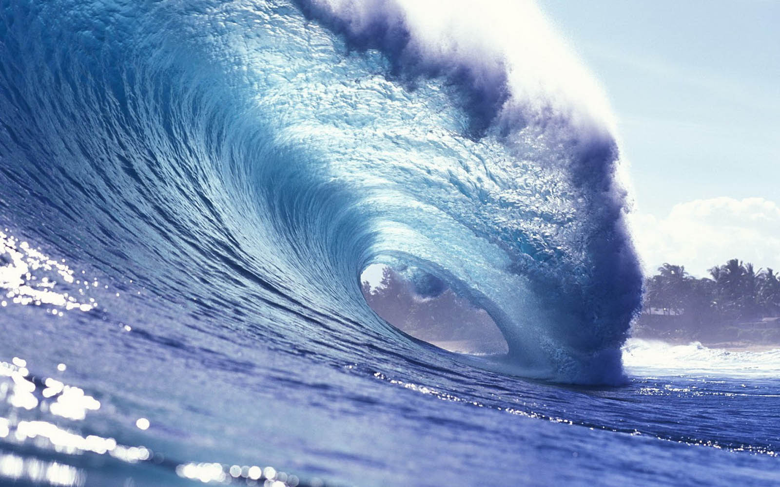 Big Wave Wallpapers