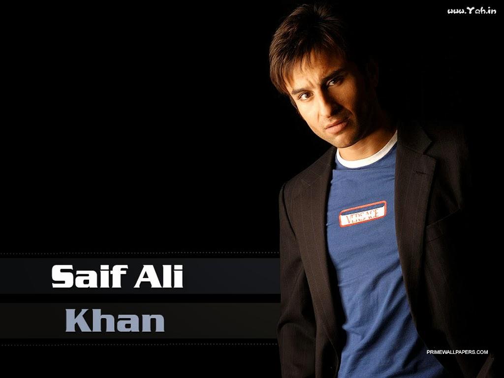 Saif Ali Khan Wallpaper