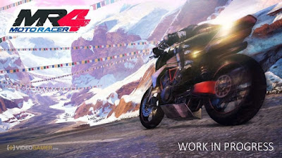 Moto Racer 4 Setup Free Download