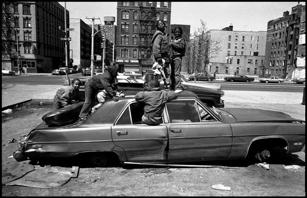 Harlem (1987)