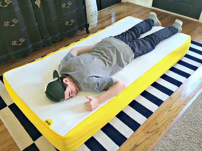 Eve Mattress, Buying a mattress online, Eve mattress review