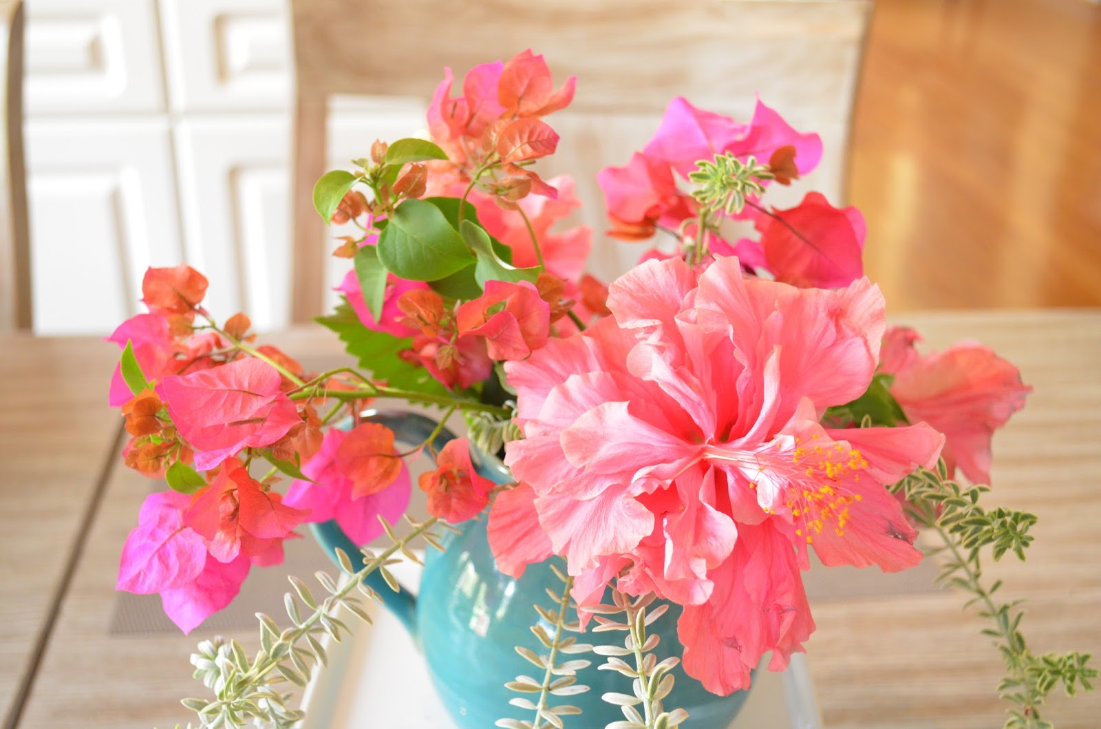 Hibiscus Flower Arrangements Related Keywords Suggestions