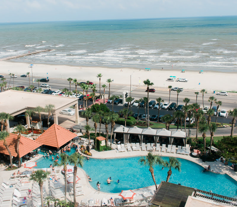 The San Luis Resort Galveston