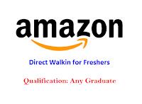 Amazon-walkin-freshers
