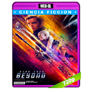 Star Trek: Sin límites (2016) WEB-DL 720p Audio Dual Latino-Ingles