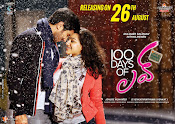 100Days Of Love New Poster-thumbnail-2
