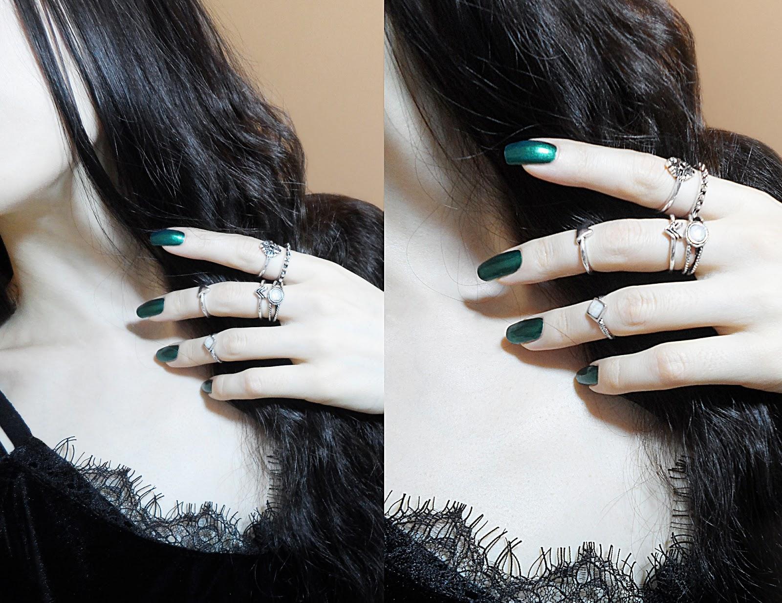 liz breygel fashion beauty blogger