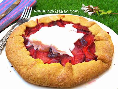 kolay nefis yemek tatlı tarifleri meyveli denenmiş lezzetli tatlılar anne tarifleri ev yapımı