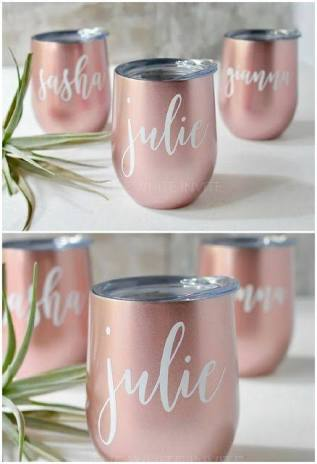 Best Ideas Your Bridesmaid Would Love Special Gifts