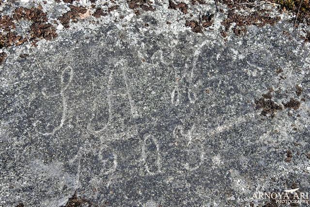 Lohikari, Pyhäjoki, kalliokaiverrus,hukkuneet, edesmenneet,Pyhäjoki municipality