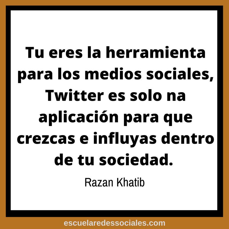 Más De 30 Frases Sobre Las Redes Sociales Y El Marketing Web