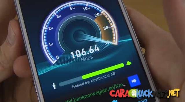 Aplikasi untuk mempercepat internet Android 2017