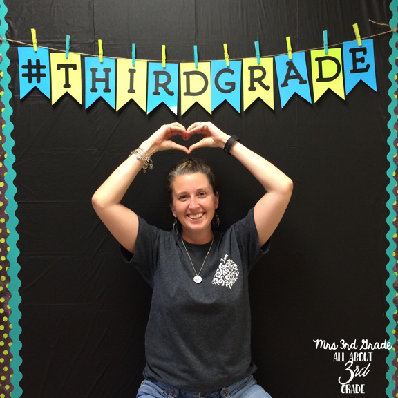 Cassandra, Mrs 3rd Grade, has been teaching 3rd grade since 2008 and has great tips on how to pack up your classroom for the end of the year!