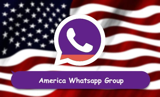 [Updated] Best American Whatsapp Group Link of 2019