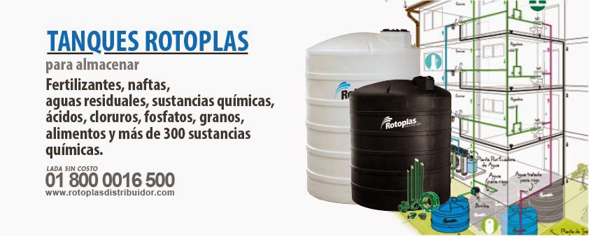 Dinamica en soluciones qu se puede almacenar en un for Tanque de agua rotoplas