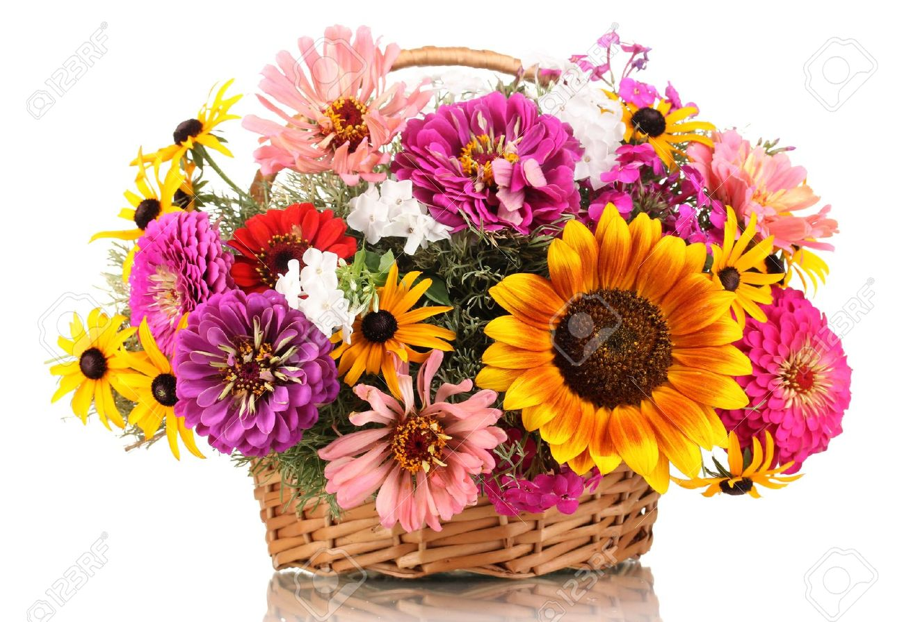 Beautiful Bouquet of Flowers for Someone We Love - Slim Image