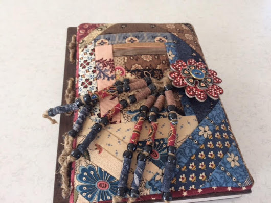 Patchwork Journal