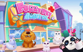 Furry Pet Hospital Apk - Free Download Android Game