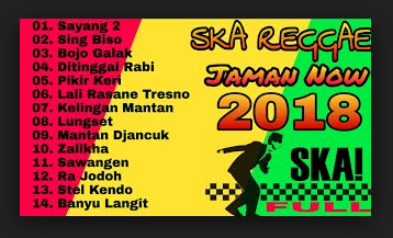 download lagu ska 86 full album