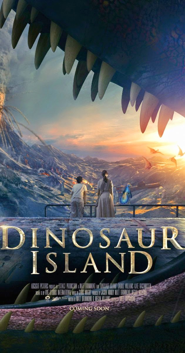 Dinosaur Island 2014