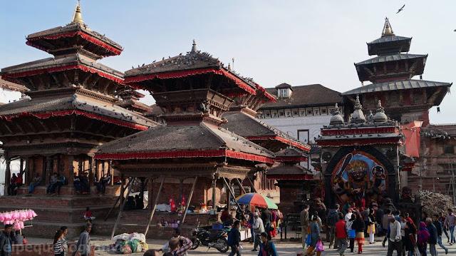 Durbar square, Katmandu, precio, tarifa