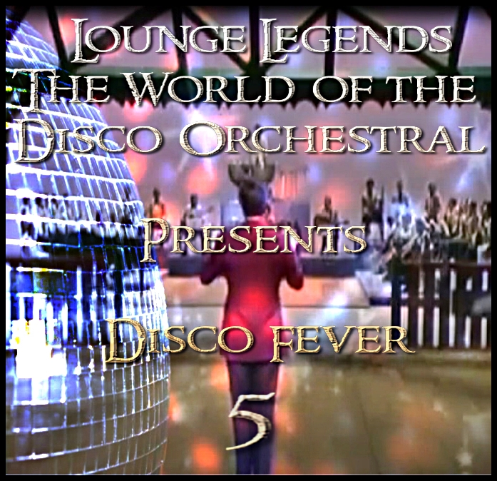 Various - Disco Legends - Dance Dance Dance