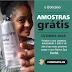 Amostra Grátis do Creme Desodorante Nativa Spa Karité O Boticário