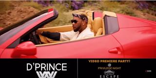 "VIDEO: D'Prince – ""Worldwide"""