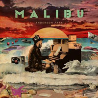 The Top 50 Albums of 2016: 16. Anderson .Paak - Malibu