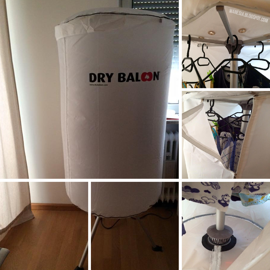Recensione Balloon DRY