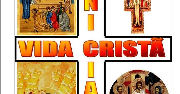 Os Mandamentos Na Vida Cristã: Comissão Arquidiocesana De Iniciação à Vida