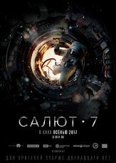 Salyut 7 (2017) ปฎิบัติการกู้ซัลยุต 7