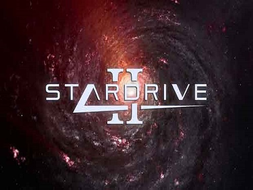 StarDrive 2 Game Free Download