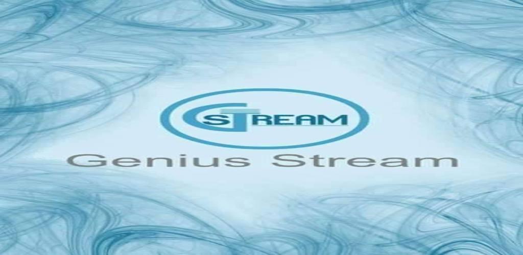 Genius Stream Apk App Free Live TV On All Android - New Kodi Addons