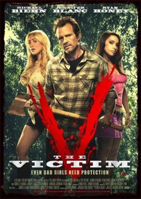 The Victim 2011 ταινιες online seires oipeirates greek subs