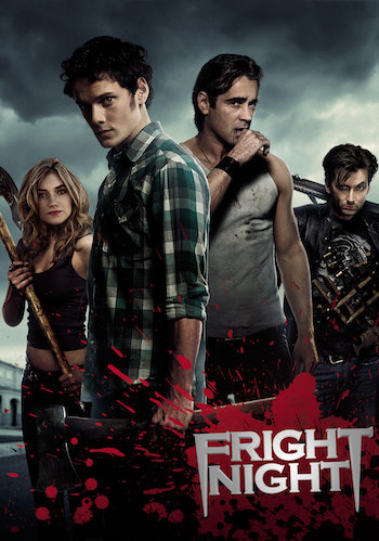 Fright Night 1988 Dual Audio Hindi Movie Download