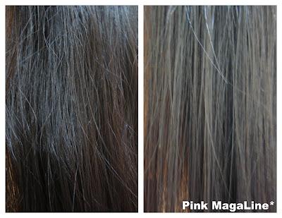 Pink Magaline Rebonding At Pia Jane Salon And Spa