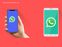 Buka Satu Akun Whatsapp di Dua HP