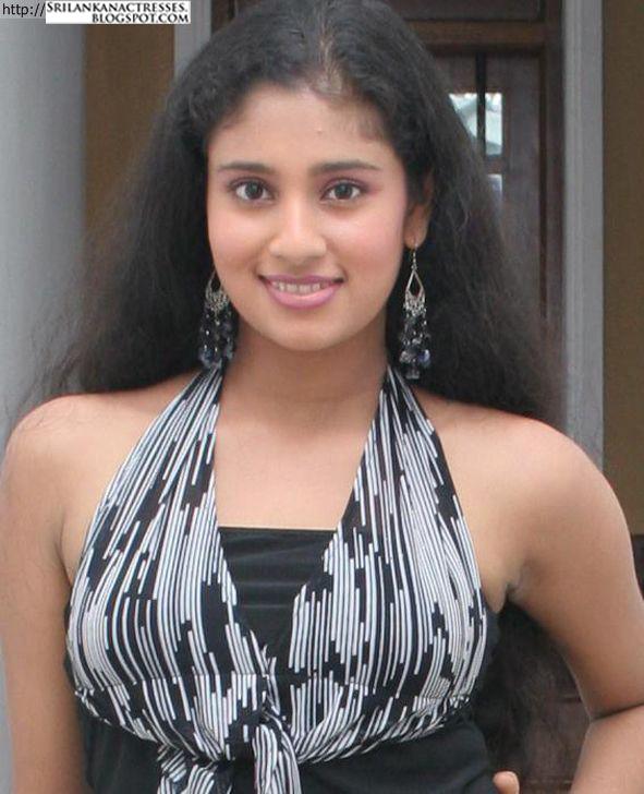 Sri Lankan Girlsceylon Hot Ladieslanka Sexy Girl -1136