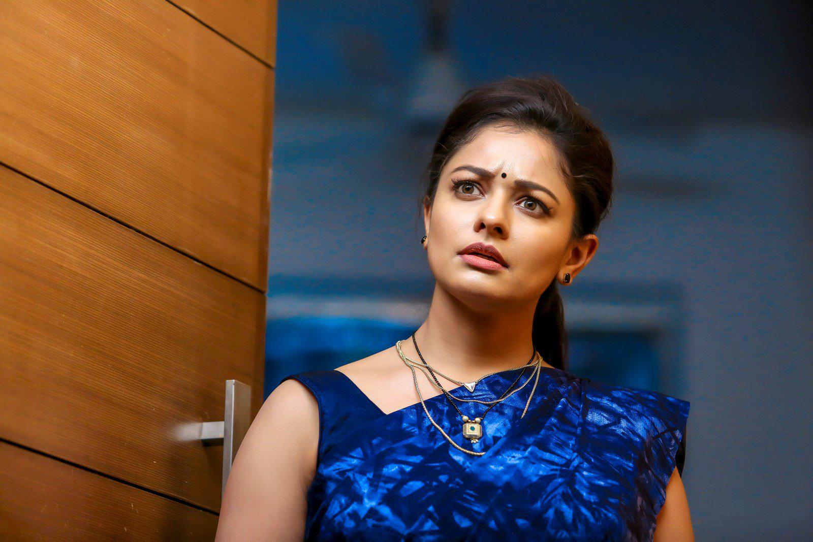 Pooja Kumar In PSV Garuda Vega Movie Gallery