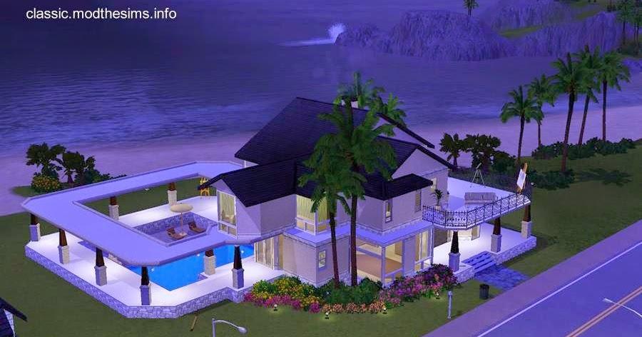 Arquitectura de casas informaci n y fotos de casas de playa for Casa moderna 99 arena