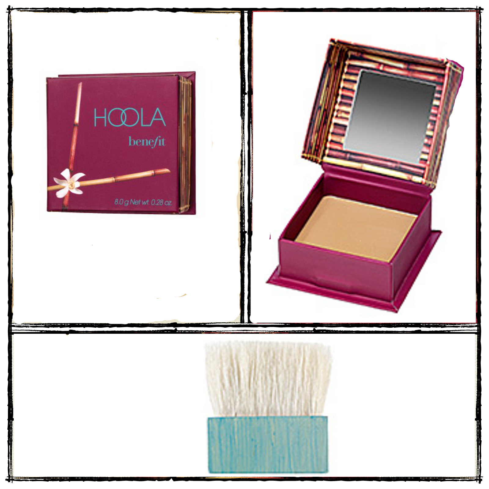 Sayers Style Bourjois Chocolate Bronzer V S Benefit Hoola
