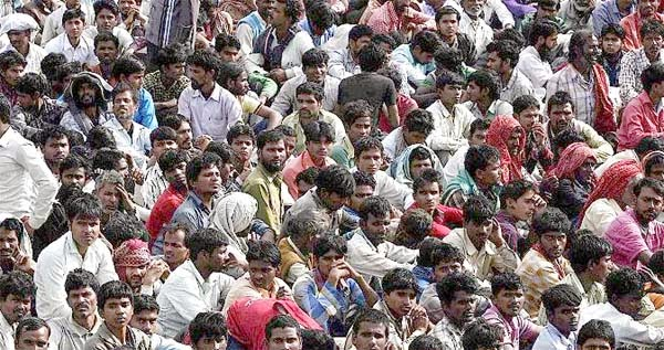 population-increase-in-india-causing-problem