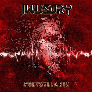 """Το βίντεο των Illusory για το τραγούδι """"Dreamshade"""" από τον δίσκο """"Polysyllabic"""""""