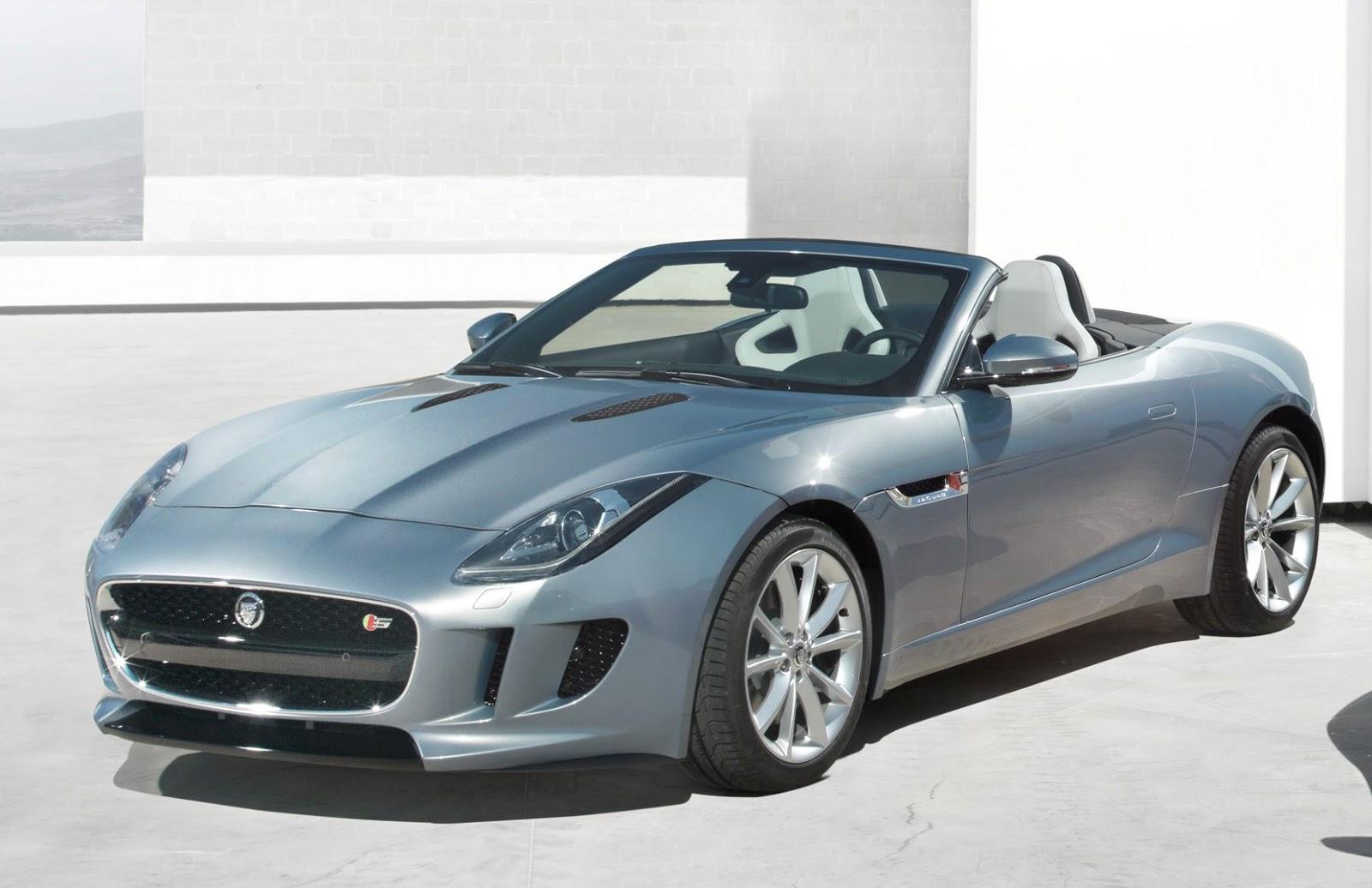 motor details jaguar 39 s upcoming model jaguar f type. Black Bedroom Furniture Sets. Home Design Ideas