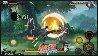 Download Game Naruto Mobile V1.16.9.3 MOD Apk ( High Damage & More )