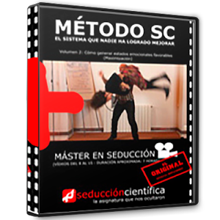 Psicologiadelexito - Método SC (I y 2) Arsenal seductor y artilleria emocional