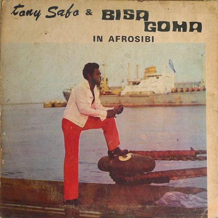 Rex Williams His Nigerian Artistes Uduak Abasi